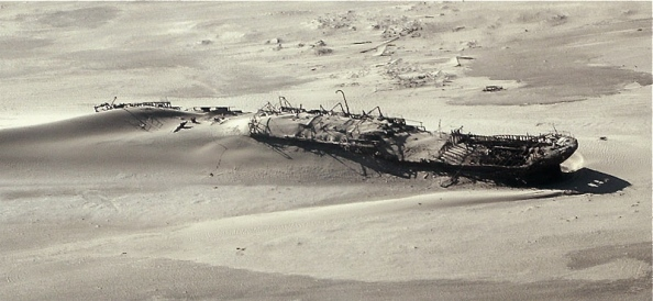 bohlen shipwreck